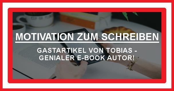 Motivation zum Schreiben - motivationiskey.de