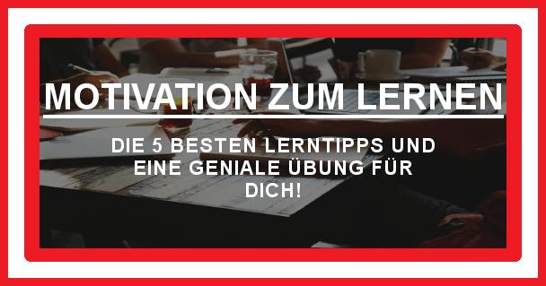 Motivation zum Lernen - motivaioniskey.de