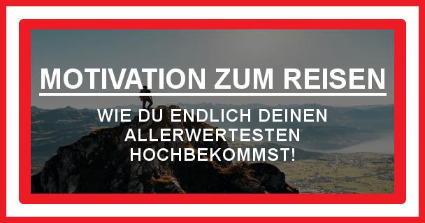 Auf Reisen gehen: motivationiskey.de