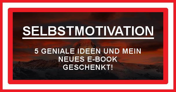 Selbstmotivation - motivationiskey.de