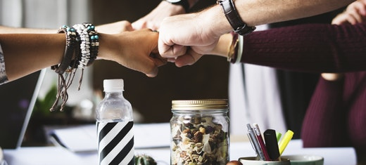 Gewohnheiten ändern - Win Win denken