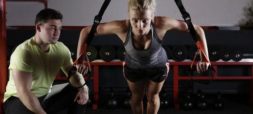 Motivation zum Abnehmen durch den richtigen Trainingsplan