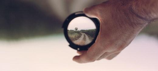 Erfülltes Leben - Fokus