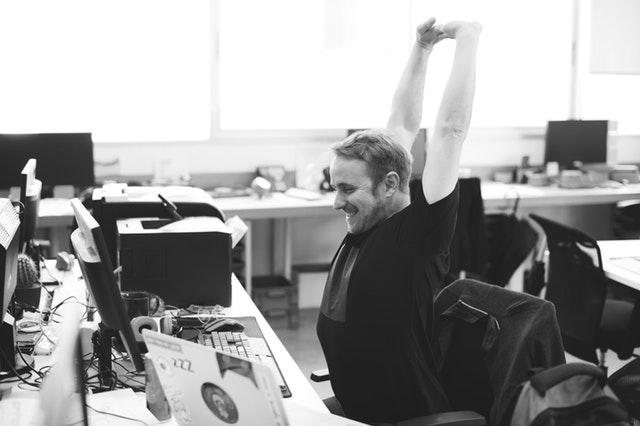 Motivation Bachelorarbeit - Durch Quick Wins wird die Arbeit viel einfacher