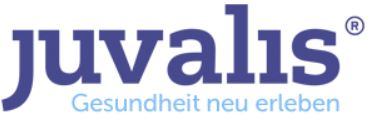 Motivation finden - Juvalis Logo